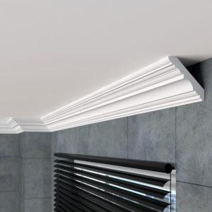 Listwa sufitowa FE7 14cm Decor System