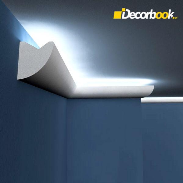 Listwa oświetleniowa LO1 9,5cm Decor System