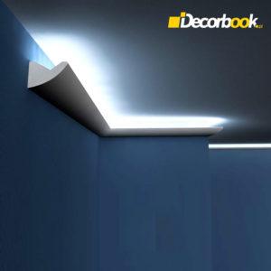 Listwa oświetleniowa LO1A 6cm Decor System