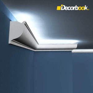 Listwa oświetleniowa LO11 15cm Decor System
