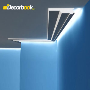 Listwa oświetleniowa LO13 5,5cm Decor System