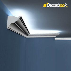Listwa oświetleniowa LO18 11cm Decor System