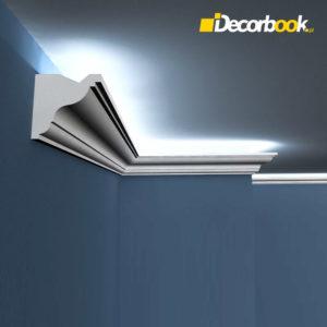 Listwa oświetleniowa LO19 10cm Decor System