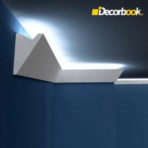 Listwa oświetleniowa LO2 16,5cm Decor System