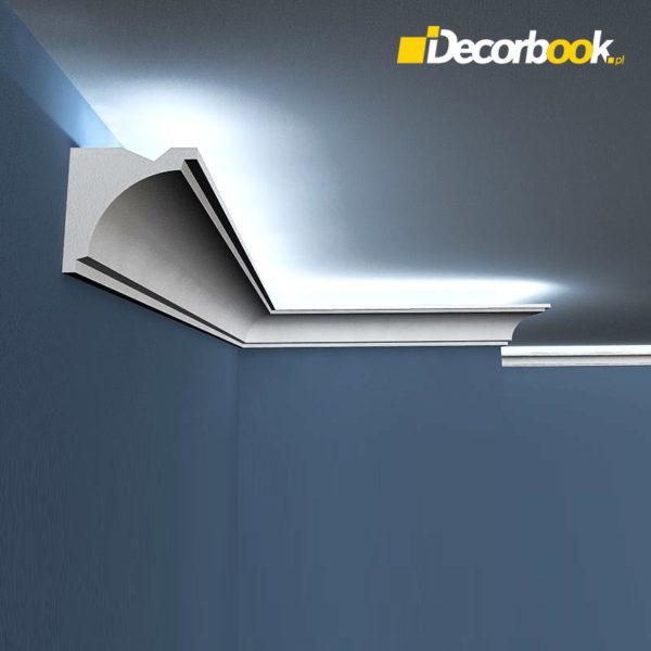 Listwa oświetleniowa LO20 12cm Decor System