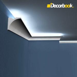 Listwa oświetleniowa LO21 10cm Decor System