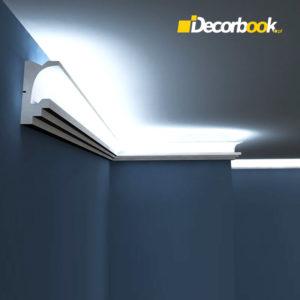 Listwa oświetleniowa LO22 17cm Decor System