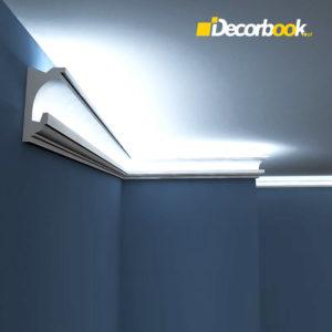 Listwa oświetleniowa LO24 18cm Decor System
