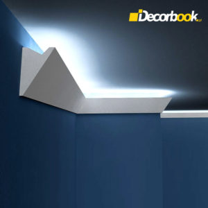 Listwa oświetleniowa LO2A 13,5cm Decor System