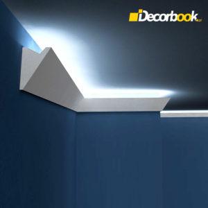 Listwa oświetleniowa LO2B 10cm Decor System