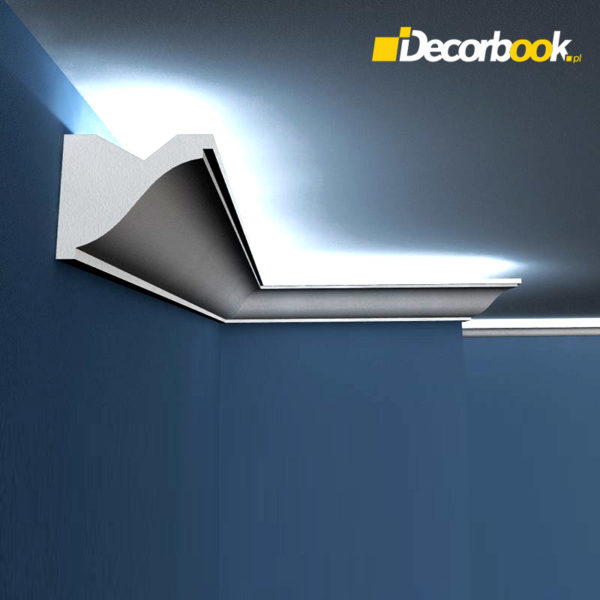 Listwa oświetleniowa LO3 8,5cm Decor System
