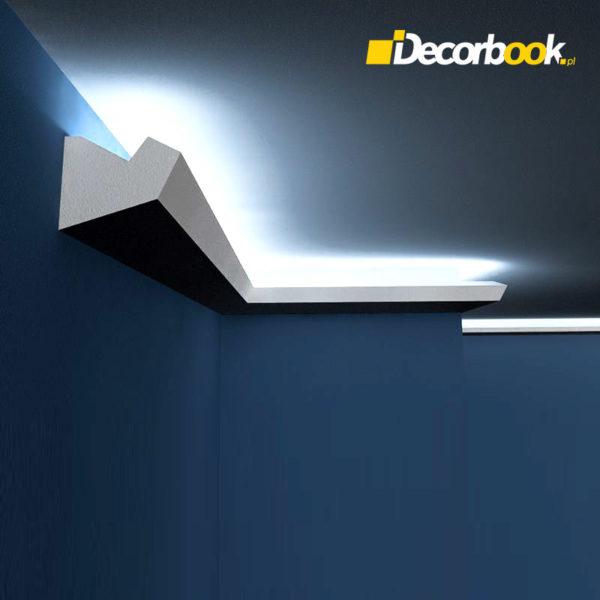 Listwa oświetleniowa LO5 7,3cm Decor System
