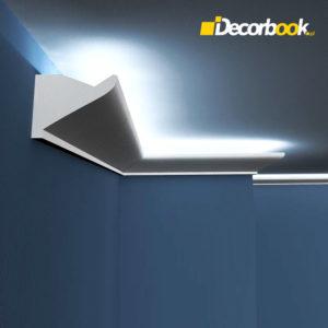 Listwa oświetleniowa LO6 10cm Decor System