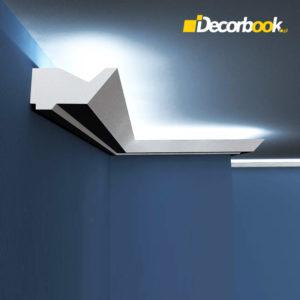 Listwa oświetleniowa LO7 7cm Decor System