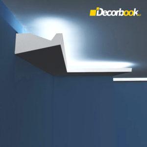 Listwa oświetleniowa LO8 8,5cm Decor System