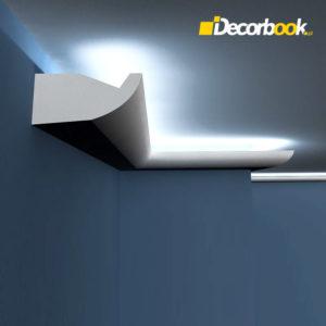 Listwa oświetleniowa LO9 8,5cm Decor System
