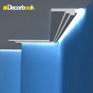 Listwa oświetleniowa LO15 4,7cm Decor System