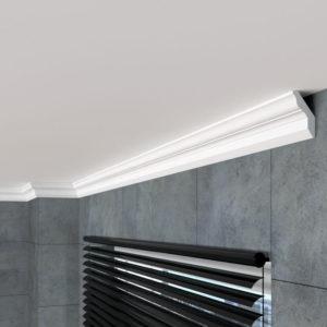 Listwa sufitowa FE4 10cm Decor System