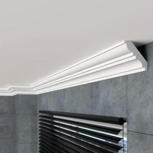 Listwa sufitowa 12cm FE12 13cm Decor System