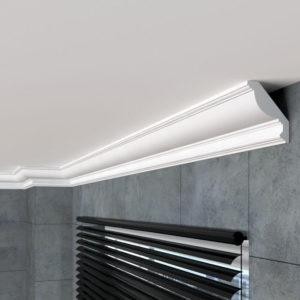 Listwa sufitowa 14cm FE11 14cm Decor System