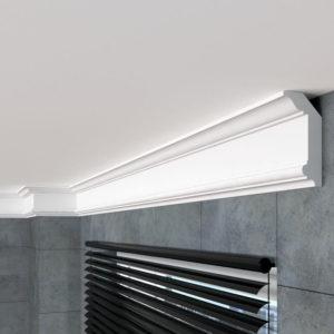 Listwa sufitowa 20cm FE8 20cm Decor System