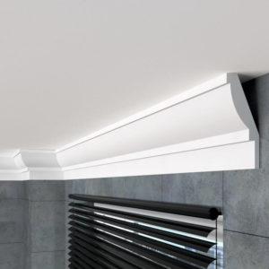 Listwa sufitowa FE5 25cm Decor System