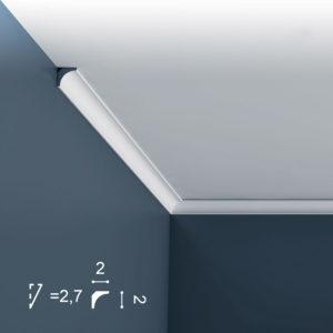 Listwa Sufitowa CX133 2cm Orac Decor